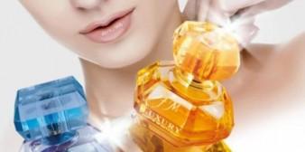 Des parfums avec des phéromones