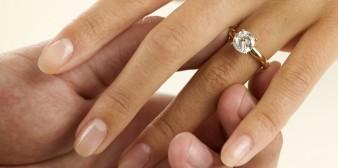 Le mariage et les tentatives pour l'éviter
