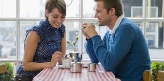 Le premier contact, de quoi parler et comment tenir bon?