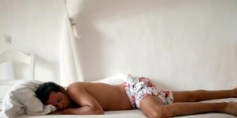 Le manque de sommeil tue la libido masculine