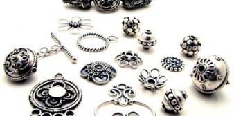 Les bijoux argentés provoquent la stérilité