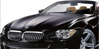 Les voitures de marque, populaires auprès des maris infidèles