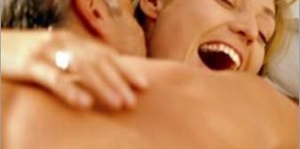 Gémir ou ne pas gémir lors du sexe