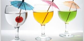 Le cocktail idéal