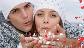 L'attitude des hommes et des femmes à propos de l'amour est pareil