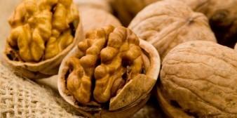 Les noix améliorent la qualité du sperme