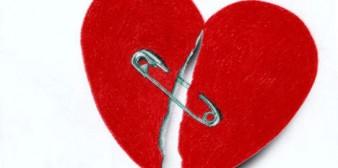 Les savants ont prouvé que l'amour peut tuer les gens