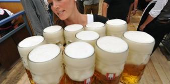 Les hommes s'intéressent plus à la bière qu'au sexe