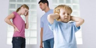 L'adultère des parents influence l'avenir des enfants